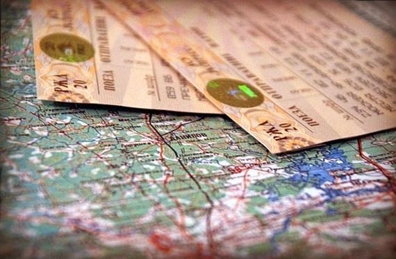 Россияне получат единый билет на все виды транспорта