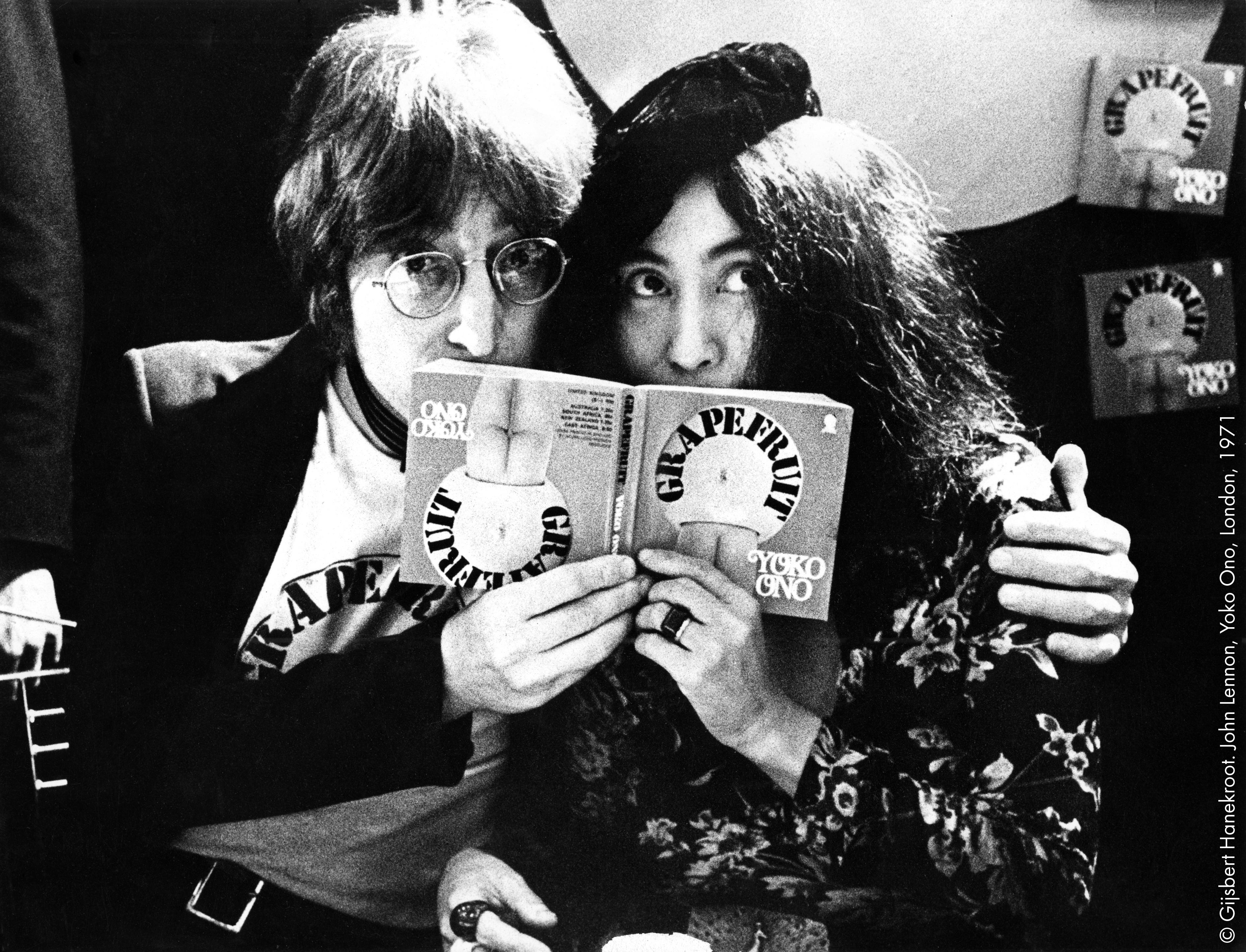 «От Аббы до Заппы. Рок-фотография 1970-х»
