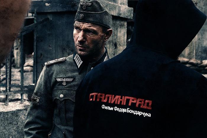 «Сталинград» попал в лонг-лист премии «Оскар»