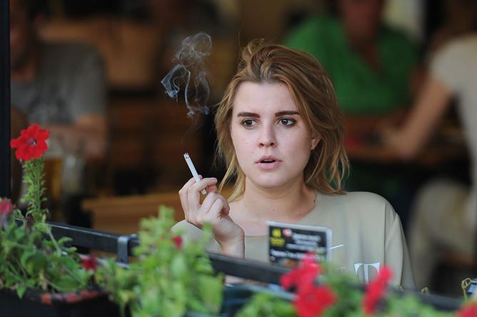 В Нью-Йорке запрещают продажу сигарет несовершеннолетним