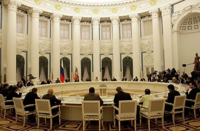 Амнистия к 20-летию Конституции. Быть или не быть?