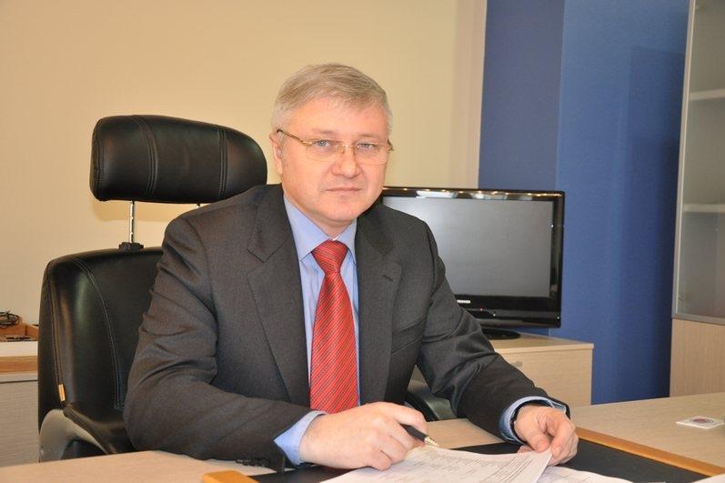 ЦИК пригрозил Андрею Сиротину увольнением
