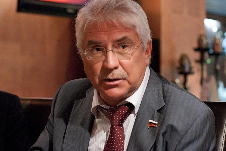 Депутат Госдумы рассказал об «Одичавших в трущобах мигрантах»