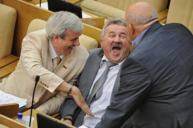 Депутаты Госдумы избавились от зарубежных счетов