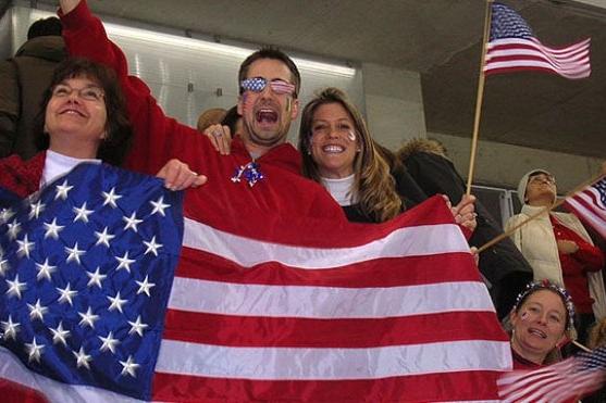 Госдуму посетили молодые политики из США