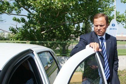 Игорь Комаров стал заместителем главы Роскосмоса