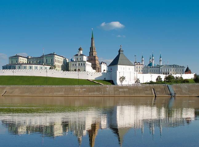 В Казани заработала первая российско-американская школа