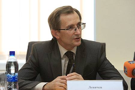 Левичев призвал по достоинству оценить труд ученых-международников