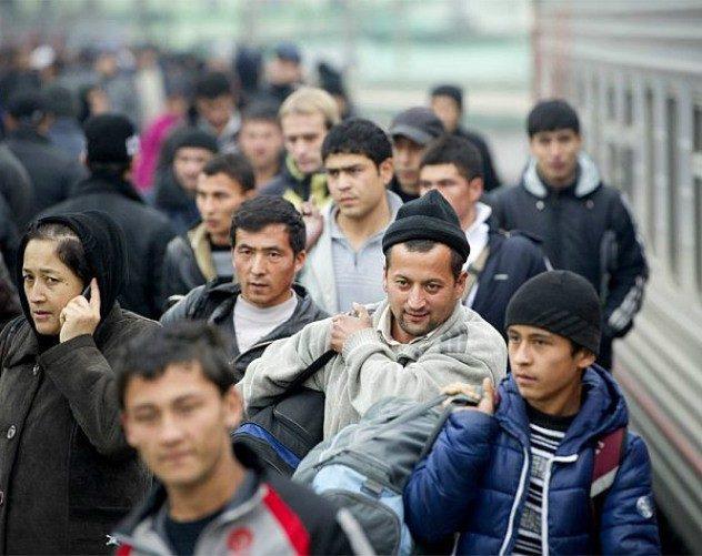 Ужесточение миграционной политики или как избежать нового Бирюлево