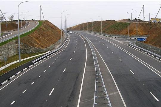 На безопасность Российских дорог выделят 32,4 млрд рублей