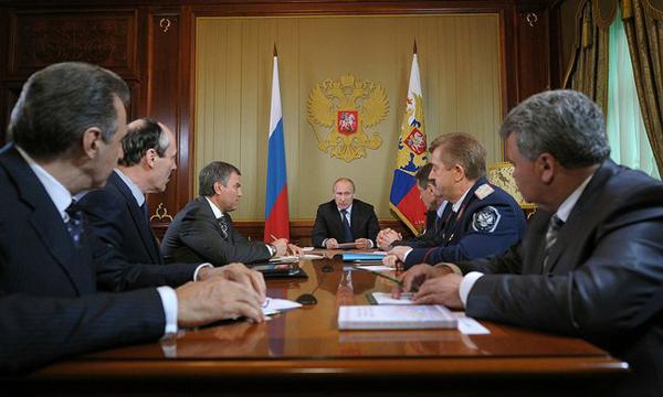Омбудсмен по миграционной политике может появиться в России