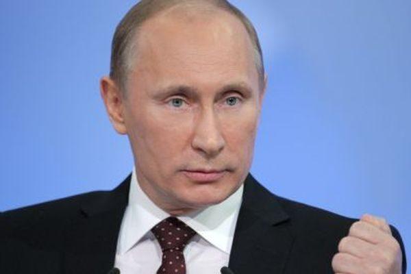 Путин намерен ужесточить закон о миграции