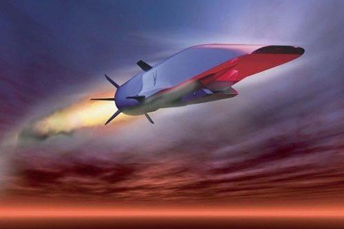 Разработка гиперзвукового оружия в России идет полным ходом