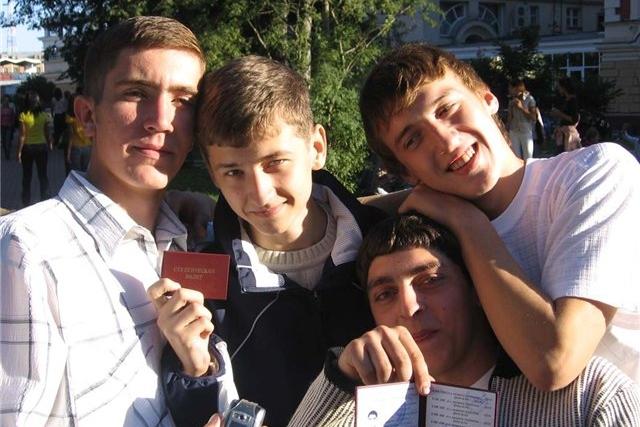 Российские студенты вновь смогут бесплатно посещать музеи
