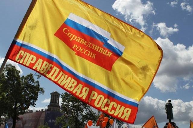 Воронежские эсеры поддерживают текущее направление партии