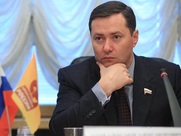 Справедливоросс Агеев предлагает утвердить зарплаты для работников УИКов