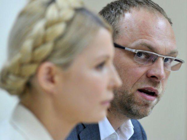 Арестовали адвоката Юлии Тимошенко