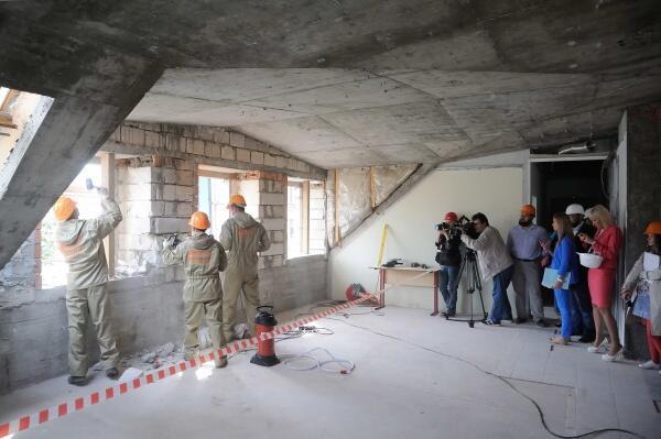 В центре Москвы археологи нашли клад