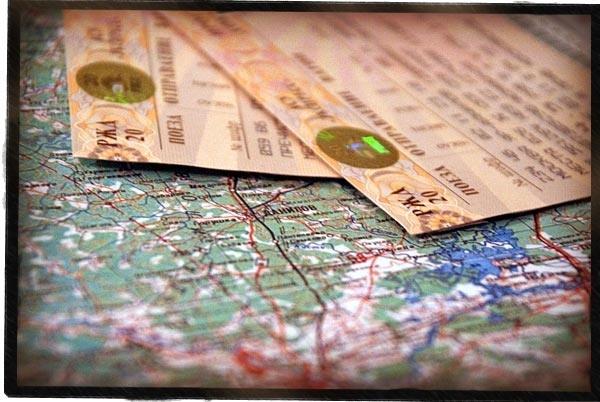 Чтобы купить билет на поезд, нужно будет указать дату и место рождения