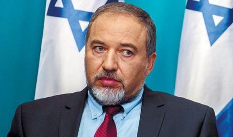 Экс-главу МИД Израиля вернули в правительство
