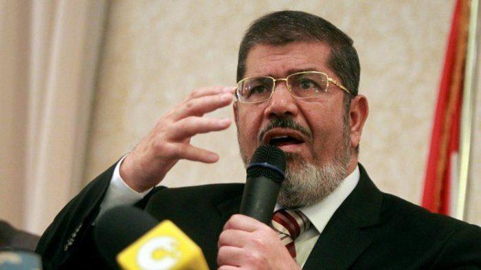 Экс-президент Египта заявил, что его похищали, и призвал «сломить военный переворот»