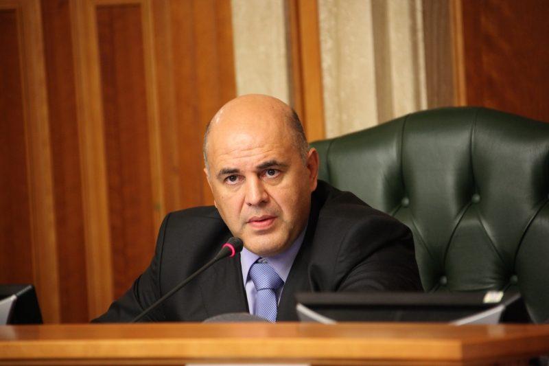 В новое правительство заберут ярких губернаторов
