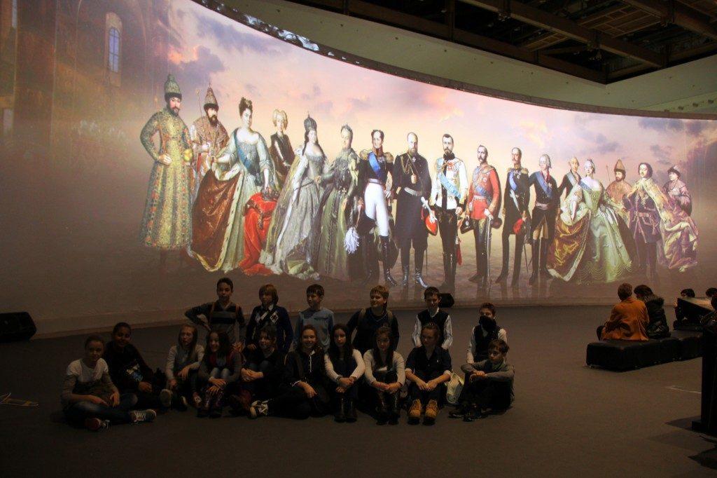 Бум Романовых. Выставка династии продолжает бить рекорды