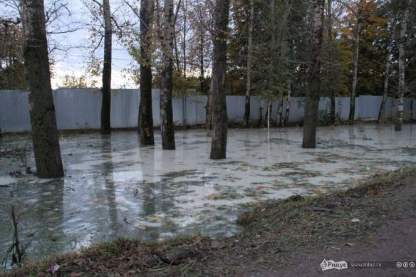 Деревня Крекшино: экологическая катастрофа подняла вопрос с водоснабжением