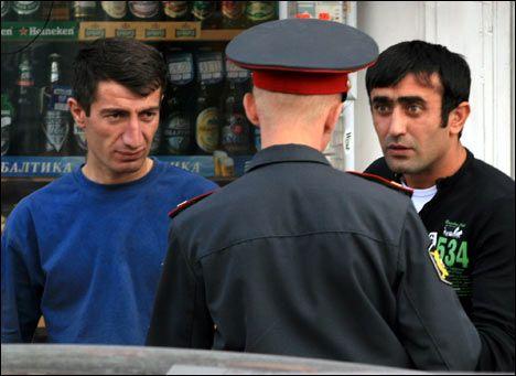 Как изменилась миграционная политика России после убийства Егора Щербакова