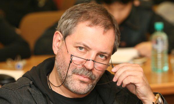 Общественный совет Рособоронзаказа возглавил журналист