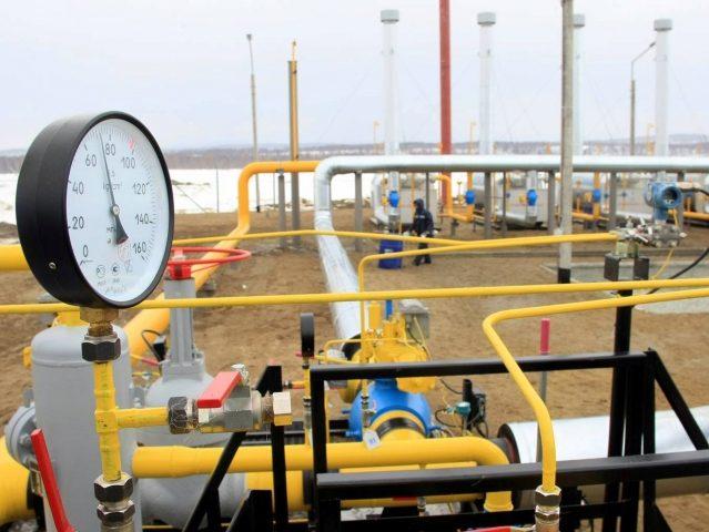 Польша разорвала контракт о поставках газа с Украиной