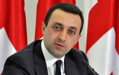 Грузия отказывается присоединяться к антироссийским санкциям