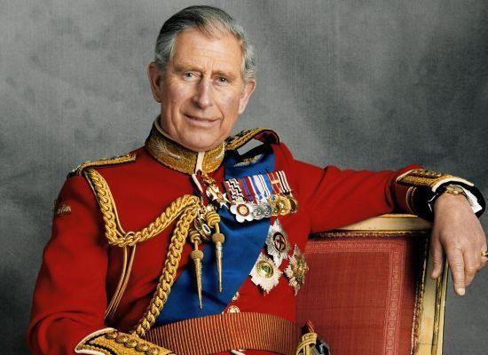 Принцу Чарльзу - 65 лет.  Пенсия монарха уйдет бедным