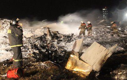 Катастрофа в Казани: малые авиакомпании экономят на безопасности