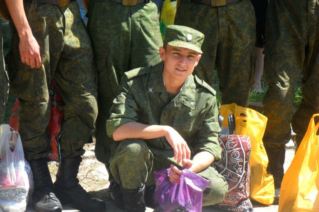 Сбежавшего в Йошкар-Оле солдата подозревают в подготовке к терактам в Сочи