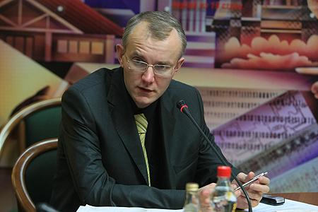 Справедливоросс Олег Шеин может стать новым мэром Астрахани
