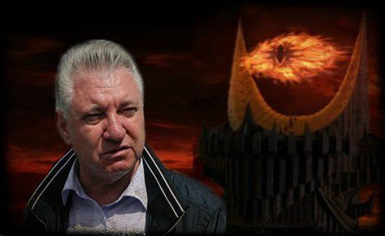 Всевидящее око… Путин знал о предстоящем аресте мэра Астрахани