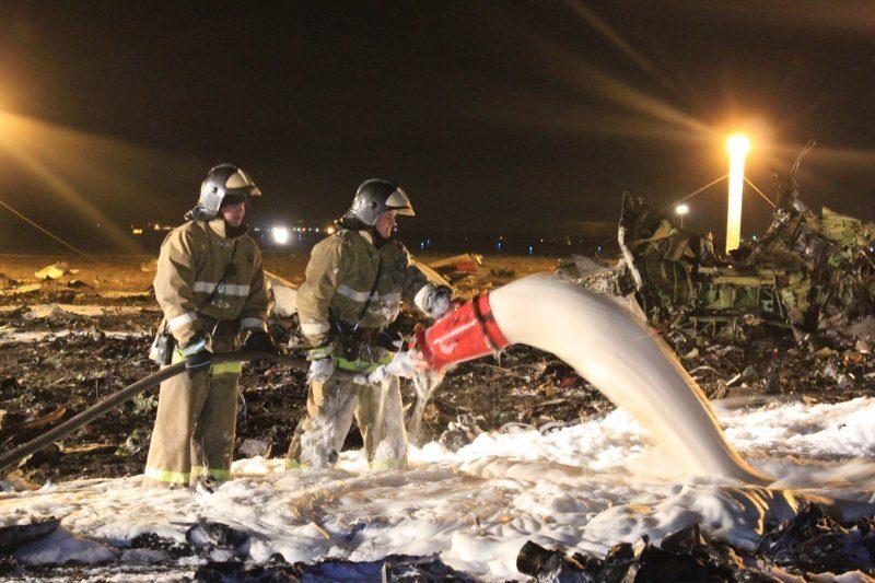 ГОРЕ, СОШЕДШЕЕ С НЕБЕС. Хронология событий и версии причин авиакатастрофы в Казани