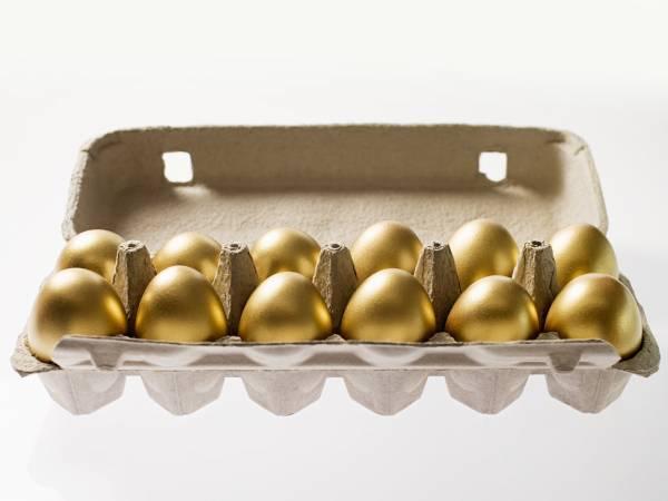 Почему яйца стали «не простыми, а золотыми» выяснит Минсельхоз на пару с ФАС