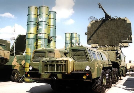Россия, Казахстан и Армения создадут единые системы ПВО