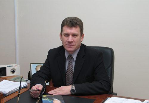 Мэр Камышина избран сити-менеджером Волгограда