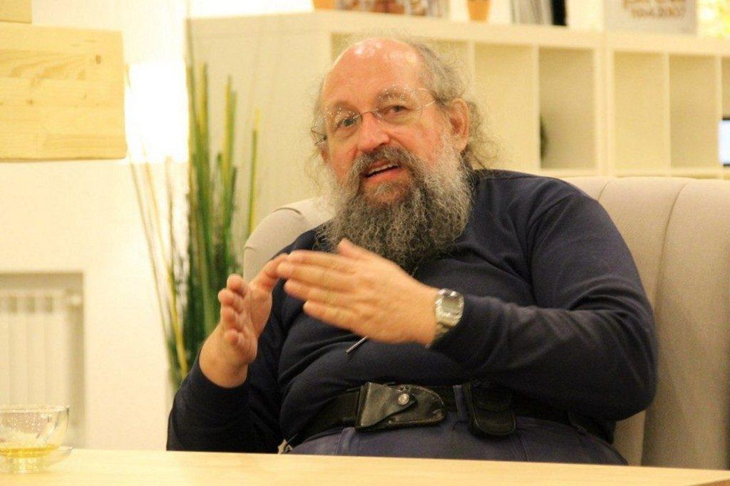 Интеллектуал Вассерман предложил ввести 8-летнее образование в школах