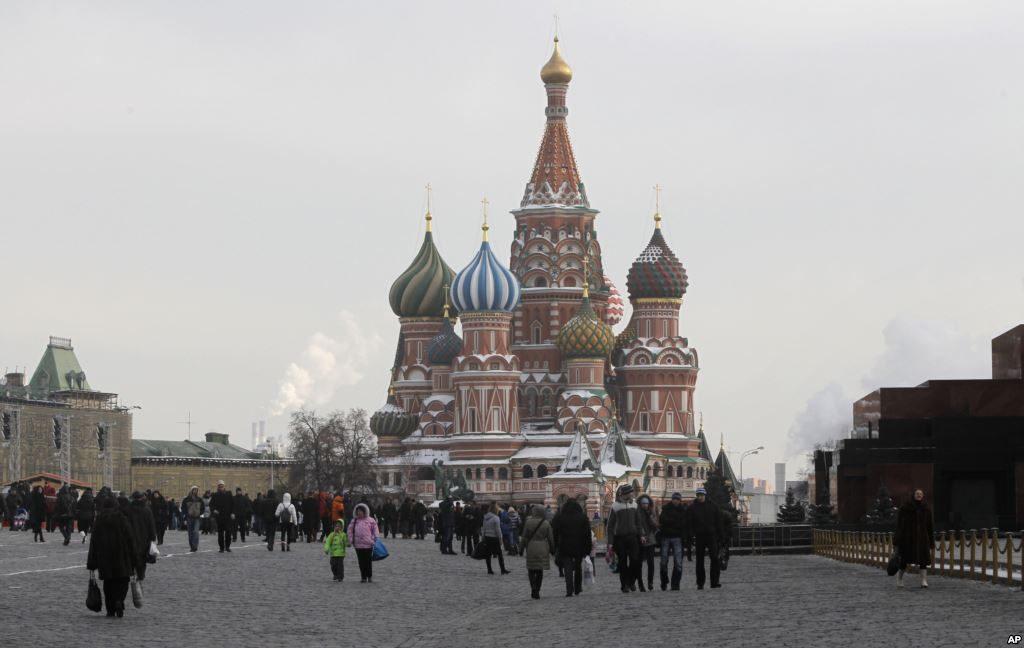Шестеро дагестанцев признаны виновными в подготовке теракта на Красной площади