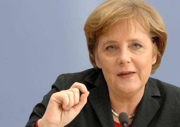 Партия Меркель объединяется с социал-демократами