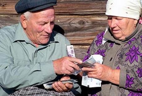 Депутаты «Справедливой России» предложили увеличить индексацию пенсий