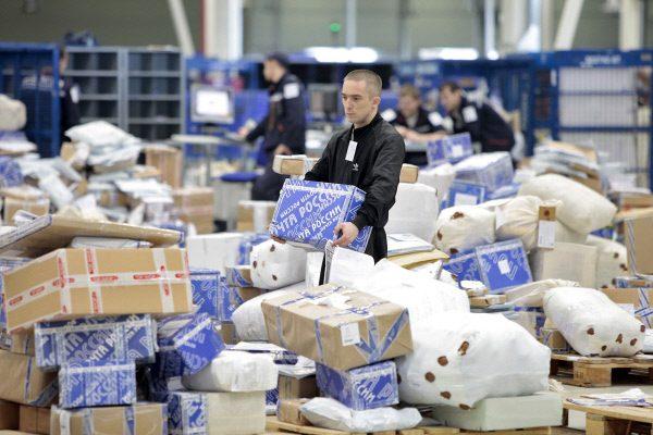Россиянам могут ограничить покупки в онлайн-магазинах