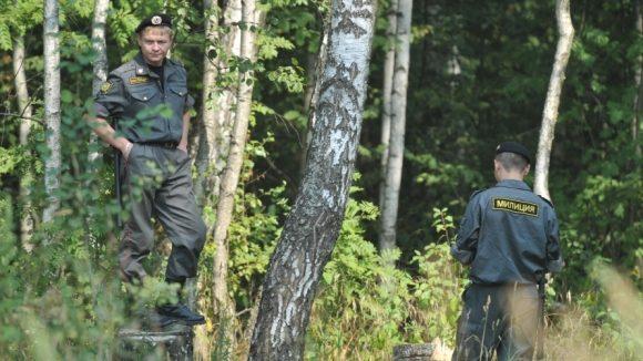 Саратовский полицейский покончил жизнь самоубийством