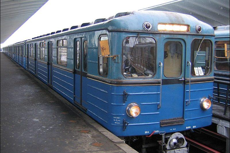 На «фиолетовой» ветке московской подземки будет больше поездов