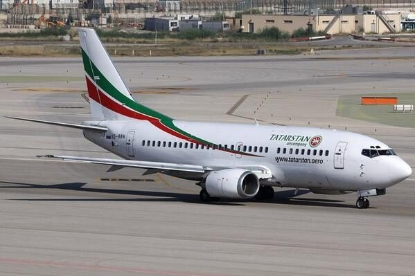 Разбившийся Boening-737 в прошлом уже совершал аварийную посадку