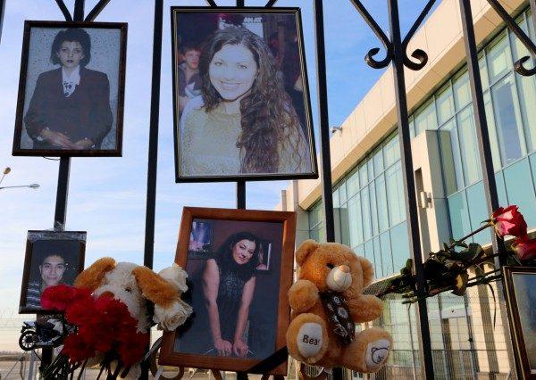 В аэропорту Казани появится памятник жертвам авиакатастрофы